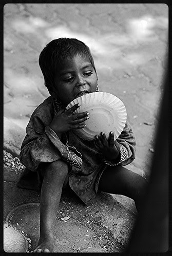"""Please, sir, I want some more."" by firoze shakir photographerno1"