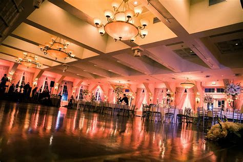 Heritage Club at Bethpage NY Country Club Weddings