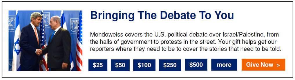 Bringing the Debate to You