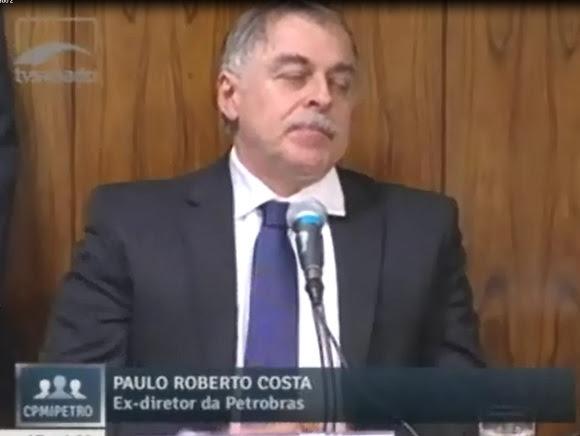 paulo roberto CPI