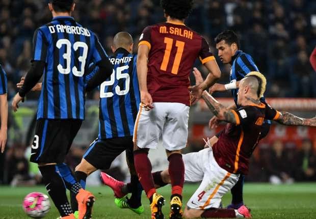 Inter de Milão vs Bologna