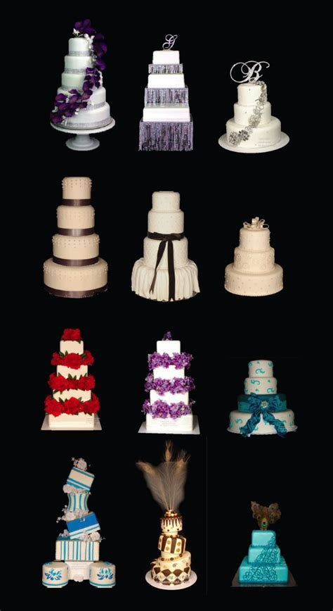 1000  ideas about Cheap Wedding Cakes on Pinterest