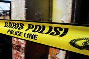 Polres Palangkaraya Lepas Garis Polisi di 7 Sekolah yang Alami Kebakaran