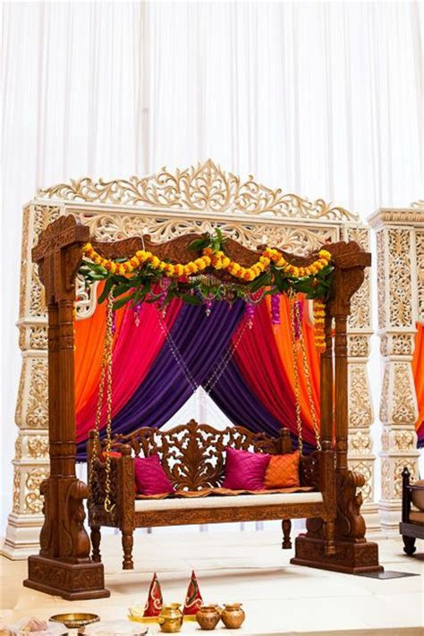 78 Best ideas about Indian Wedding Decorations on