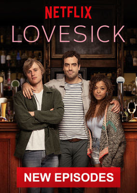 Lovesick - Season 2