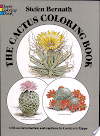 Free The Cactus Coloring Book