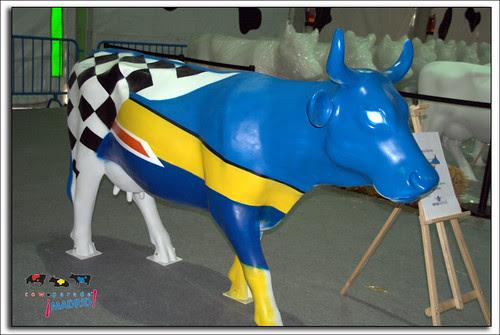 vaca Alonso