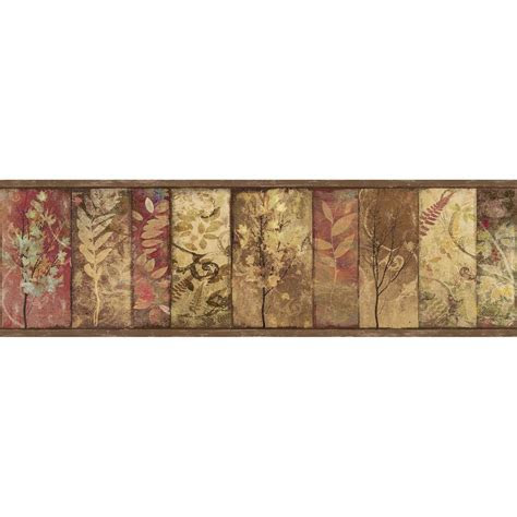 york wallcoverings sunflower wallpaper border cbbd