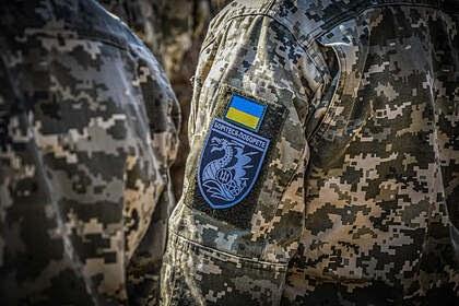 На Украине предложили уменьшить секретность Минобороны