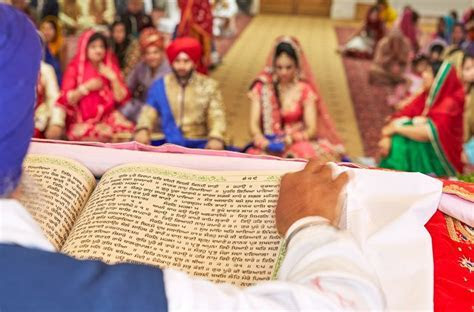 The Meaning Of A Wedding ? Sikh Ceremony ? Part 1 ? Maya