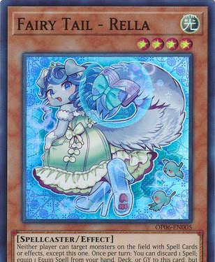 Fairy Tail Yugioh