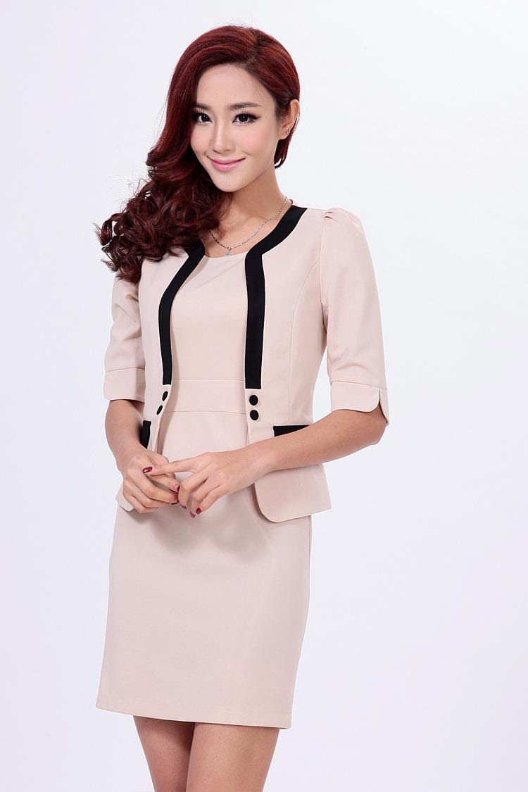 best wholesale autumn 2015 new formal office womens