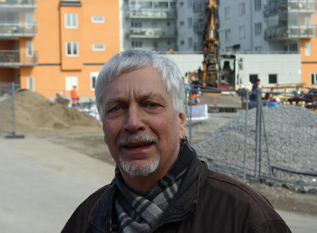 Rikard Lundin
