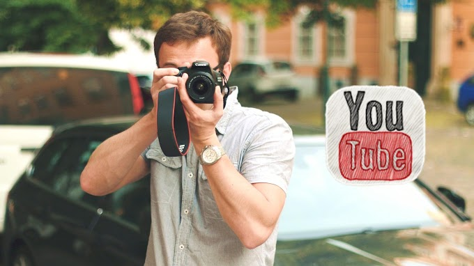 Create a Super Optimized YouTube Channel to Share Your Ideas -Skillshare Free Course