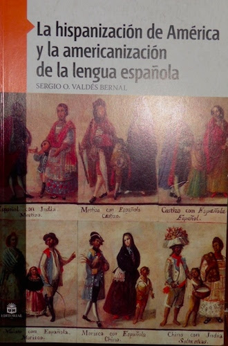 Carátula del libro del Dr. Sergio Valdés Bernal.