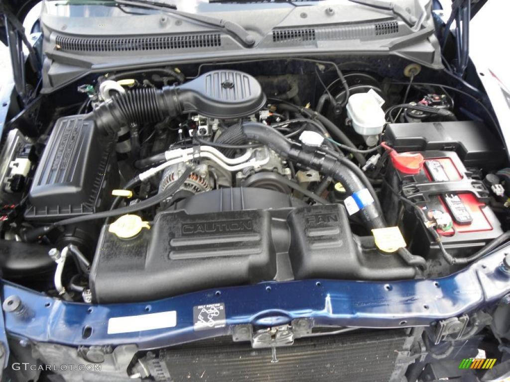 Ultimate Dodge: 2001 Dodge Dakota Engine 39 L V6Ultimate Dodge - blogger