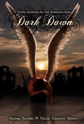 Dark Dawn (Dark Redemption) by Nicole Andrews Moore