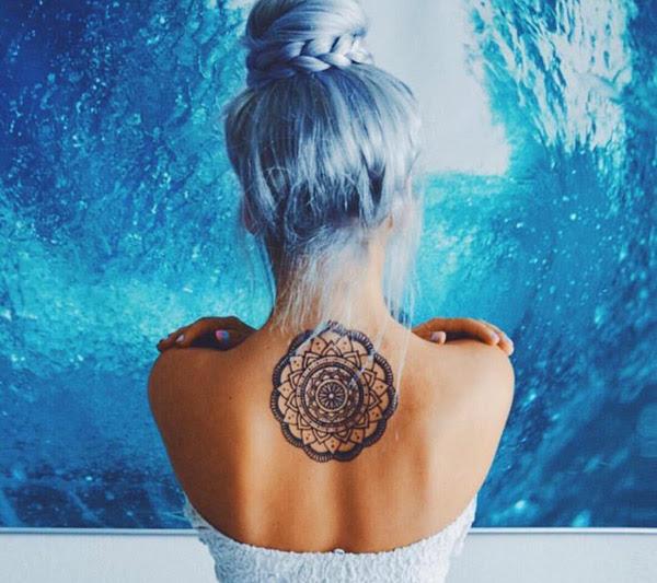 Catálogo De Los Mejores Tatuajes Para Mujeres 2019 Tatuajes Geniales
