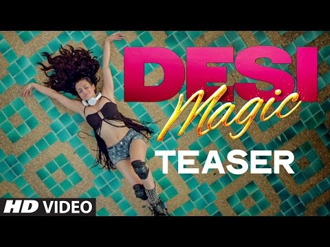 Desi Magic: Star Cast and Crew, Predictions, Posters, First Look, Budget, Box Office Collection