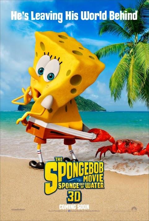 New 2020 Spongebob Movie