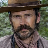 Jeremy Davies as Ephraim Knowles