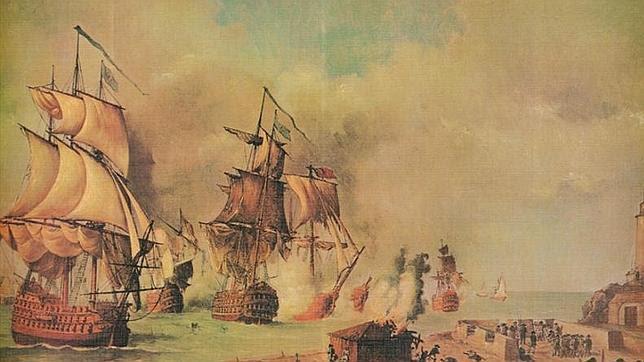 «22 derrotas navales británicas», el libro que desmonta la invencibilidad inglesa