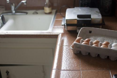 sunday eggs