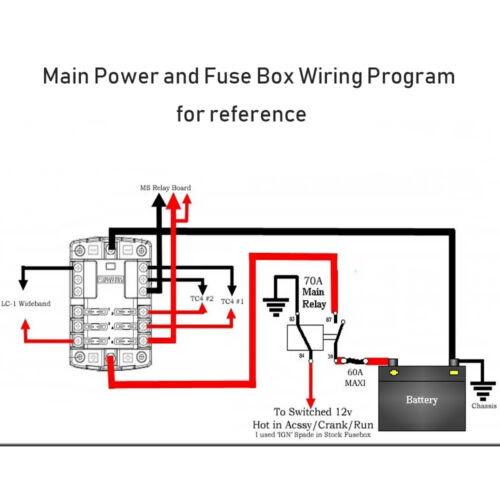 12 Volt Fuse Block Wiring Diagram Wiring Diagrams Register Register Miglioribanche It