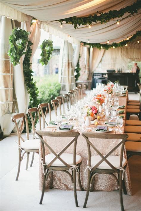 61 best Fabulous Wedding Tent Decor images on Pinterest