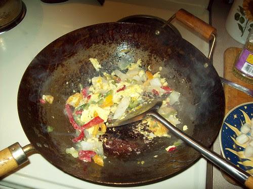 Fried Rice V