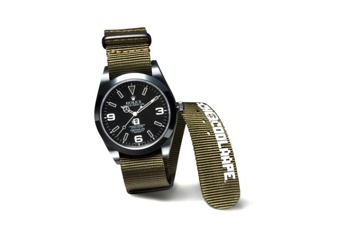 472-chocoolate-x-aape-by-a-bathing-ape-x-bamford-watch-department-rolex-explorer-0