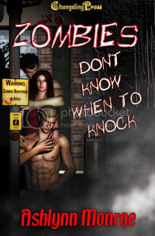 Zombies Don't Know When to Knock Cover photo ASH_Zombies2_large.jpg