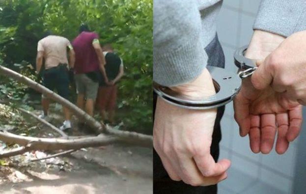 27-letni zwyrodnialec brutalnie pobił i próbował zgwałcić 12-latkę!