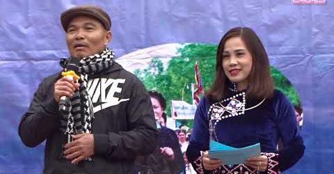 Bắc Ninh Kinh Bắc - Ngẫu Hứng Giao Duyên Lễ Hội Tình Yêu (Báo Slao) Quốc Khánh