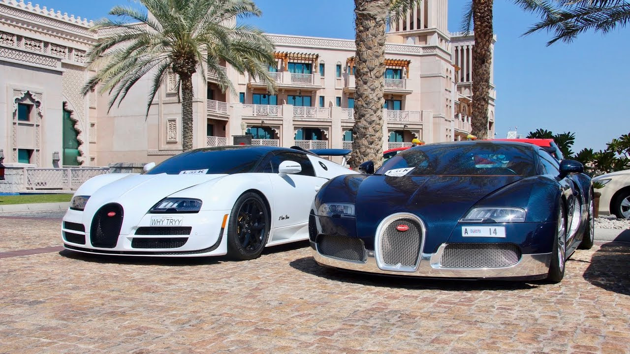 Abandoned Supercars In Dubai For Sale Supercars Gallery