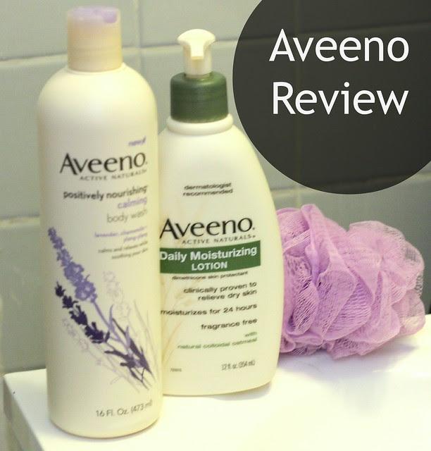 Aveeno Review
