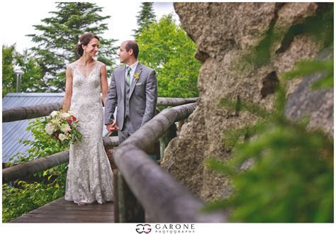 White Mountain NH Wedding Photography Garone Photography