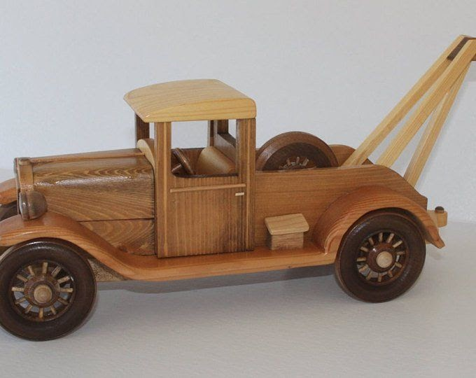 1900 Ford Truck