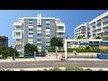 Köp bostad i Alanya, Turkiet - Lägenheter, hus & villor