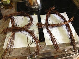 17 Best images about Twig letters on Pinterest   Moss