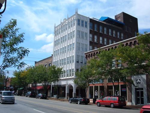 S. Grand Avenue, St. Louis