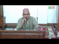 (Vidio) Pengajian Dhuha di Baiturahman Bersama Ust Drs Muhammad Jazuli