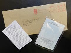 Got my learner permit