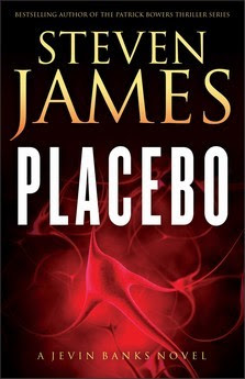 Placebo: A Jevin Banks Novel
