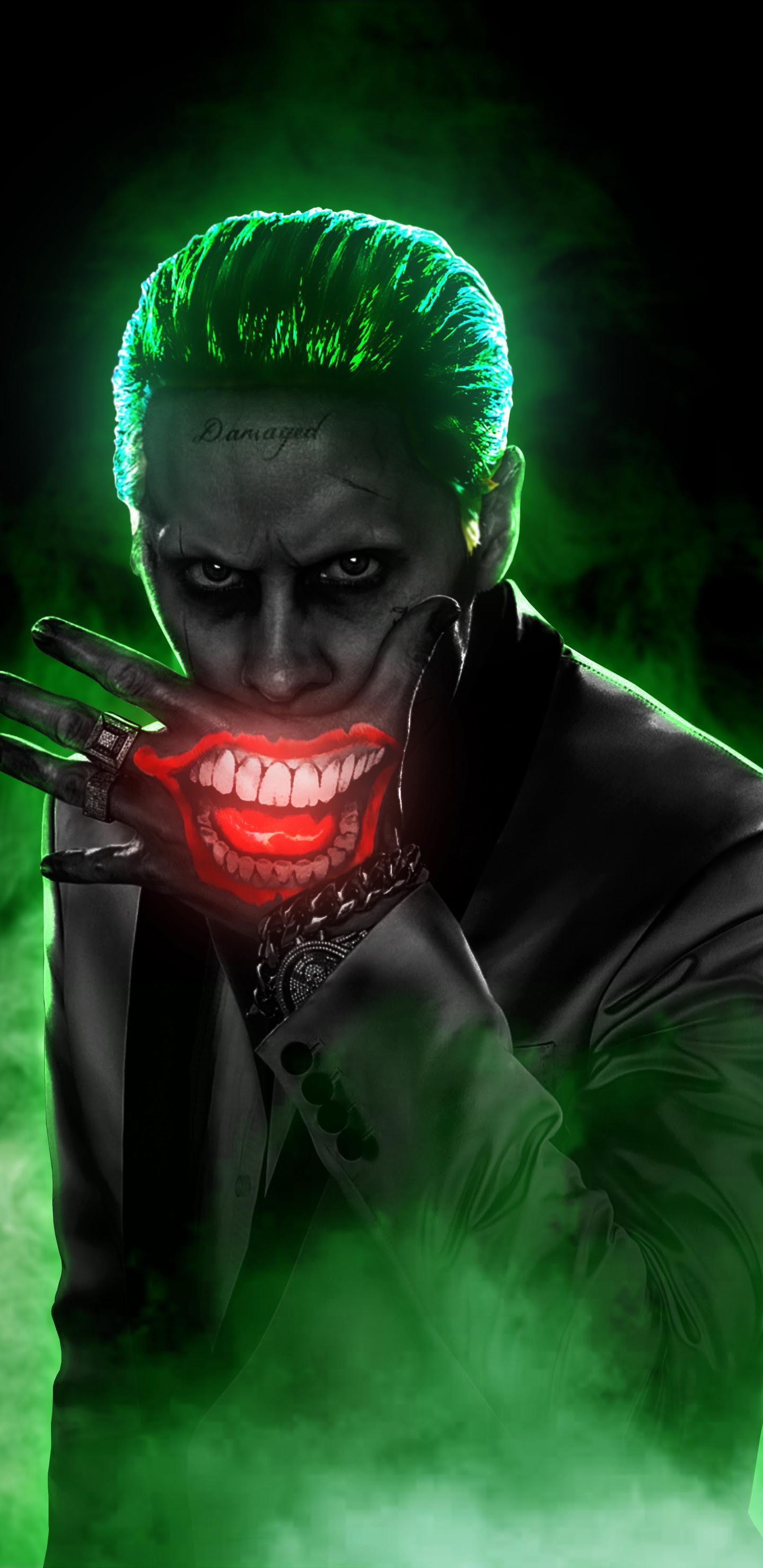 Joker Wallpaper For Mobile Hd Artistic Joyful