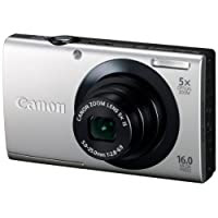 CANON PowerShot A3400IS