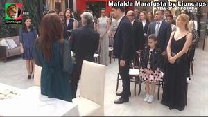 Mafalda Marafusta sensual em vários trabalhos