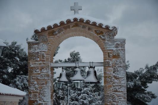 Νεο έκτακτο δελτίο επιδείνωσης! Πότε θα χιονίσει στην Αθήνα!