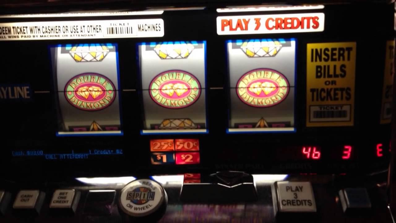 Slot jackpots in las vegas