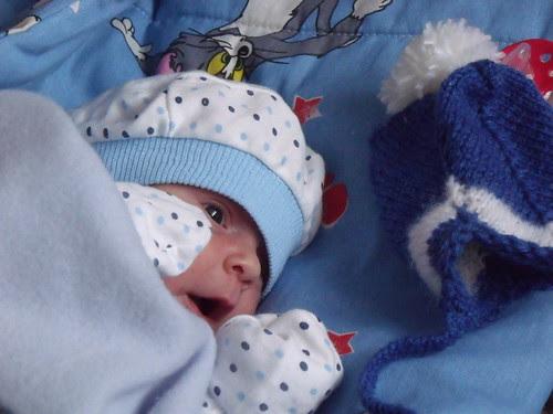 Luca by martamaghiar
